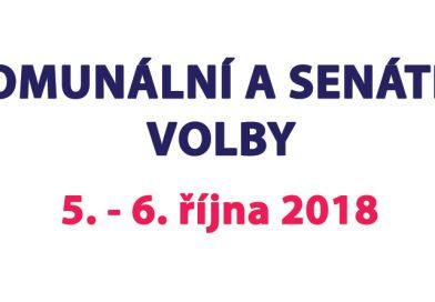 Program pro komunální volby 2018
