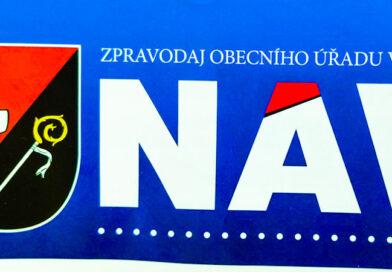 """Náves je dle starosty Karpíška apolitická! Proto je v Návsi dán prostor pouze """"věrným"""" zastupitelům. Politická debata je vyloučena."""